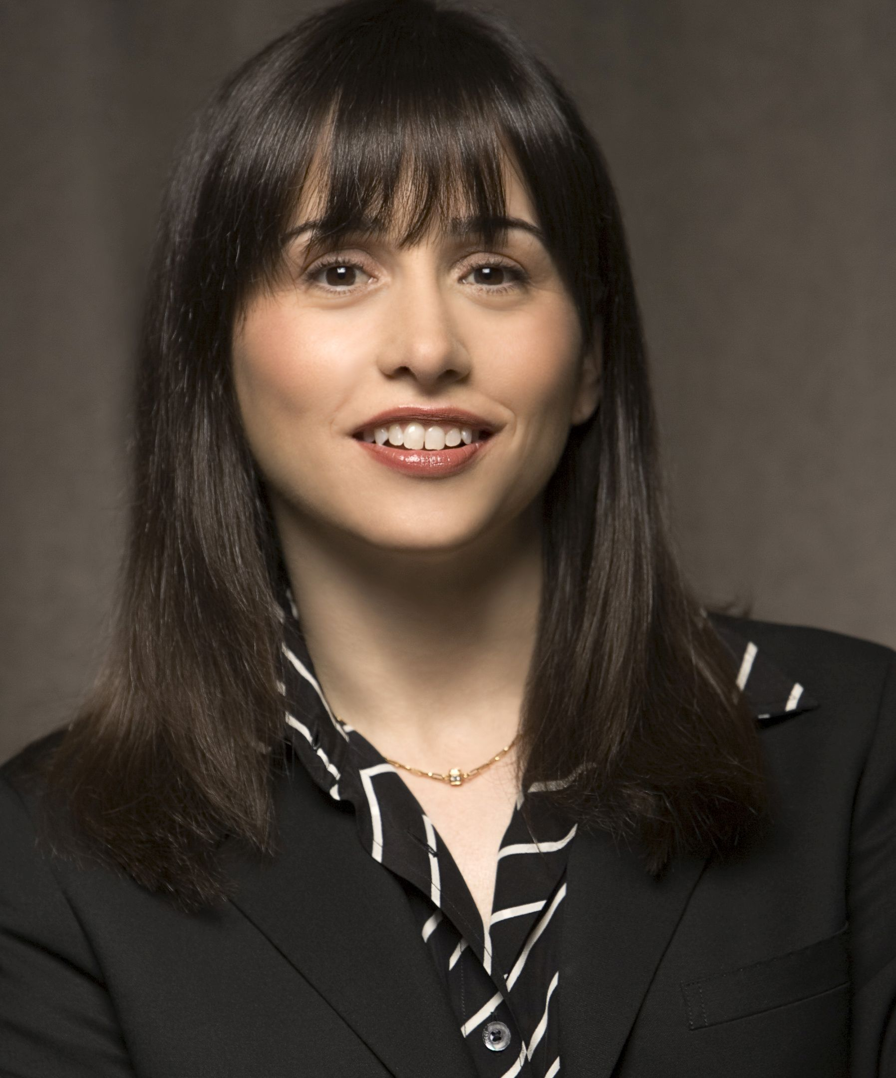Dana Telsey is the CEO of the Telsey Advisory Group (TAG)