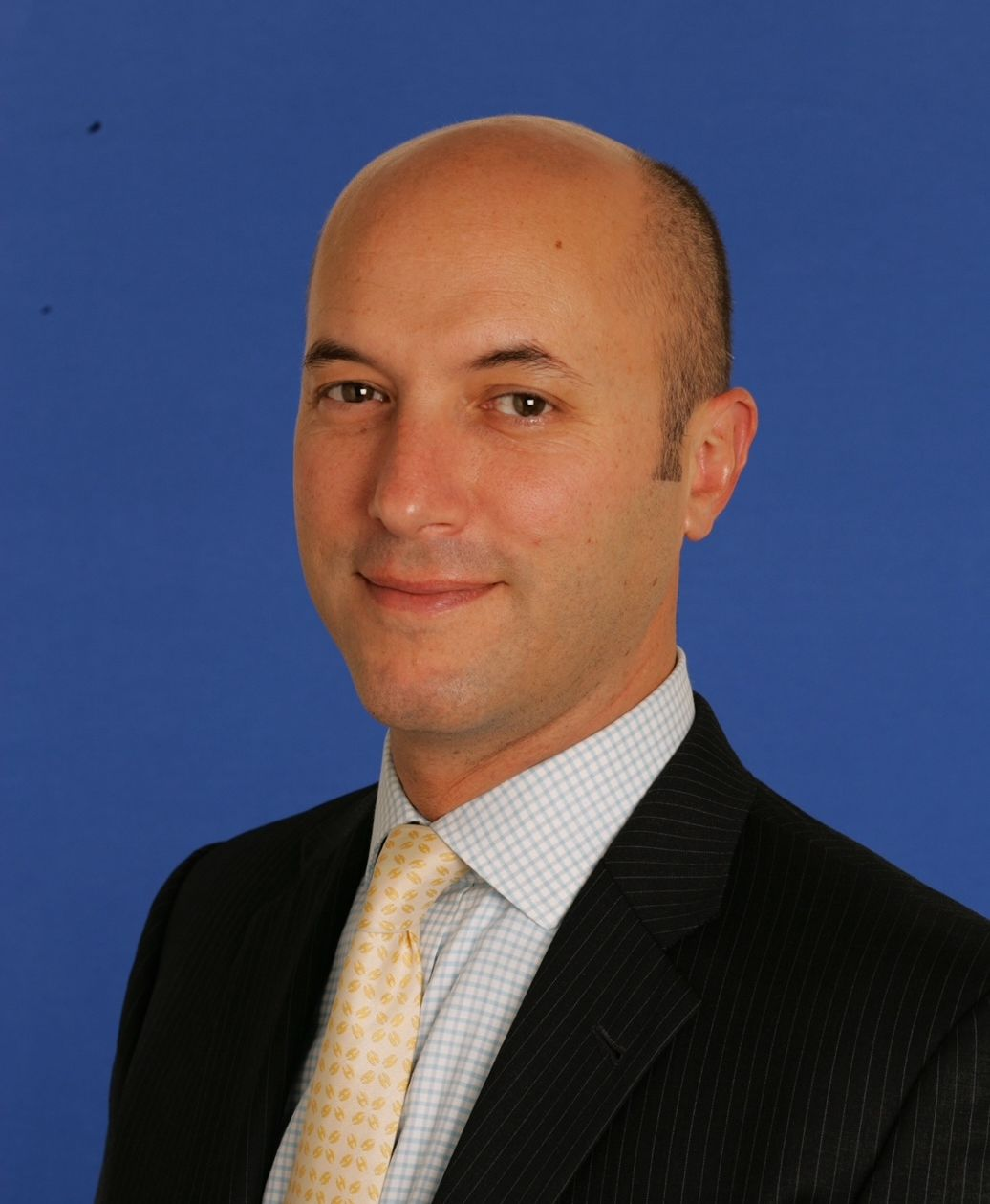 David Toti, Colliers Securities, Senior Research Analyst, REITs