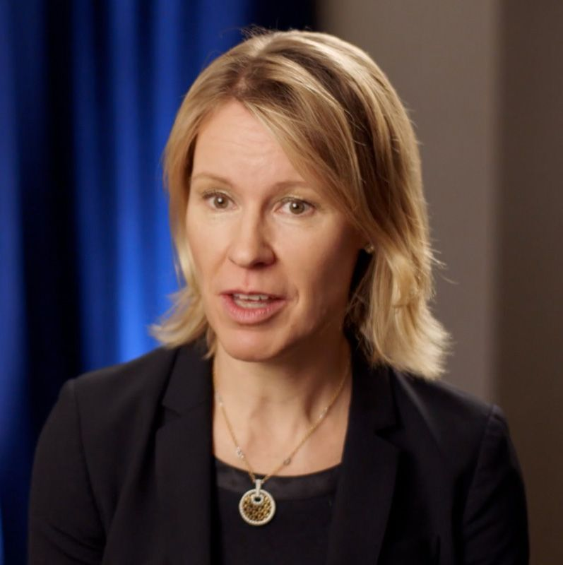 Kimberly Greenberger is a Managing Director in Retail Research for Morgan Stanley