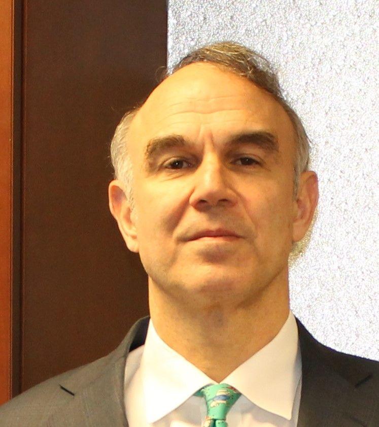 Raymond Saleeby is President of Saleeby & Associates