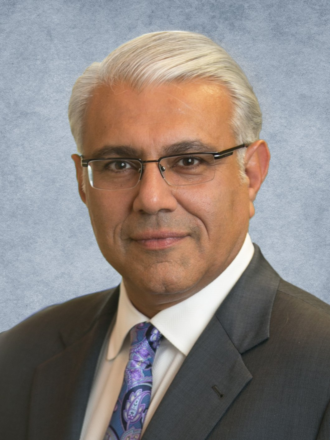 Hessam Nadji is President and Chief Executive Officer of Marcus & Millichap