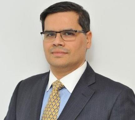 Sunil Sibal, Managing Director Energy Infrastructure, Seaport Global Securities