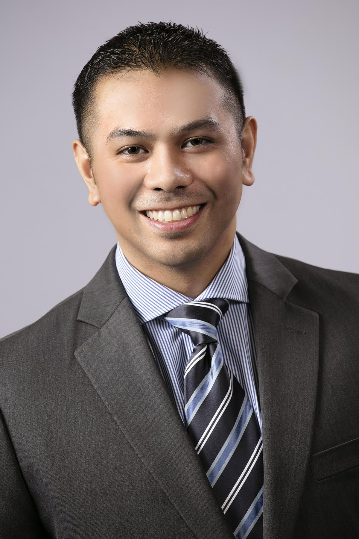 Chris Natividad is the CIO and Founder of Equbot, the AI stock picking fund
