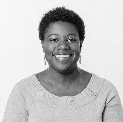 Amberjae Freeman, CEO, Etho Capital