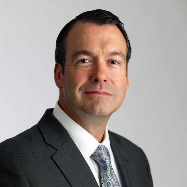 Andrew Watts is the executive VP and CFO at Daytona Beach based Brown & Brown