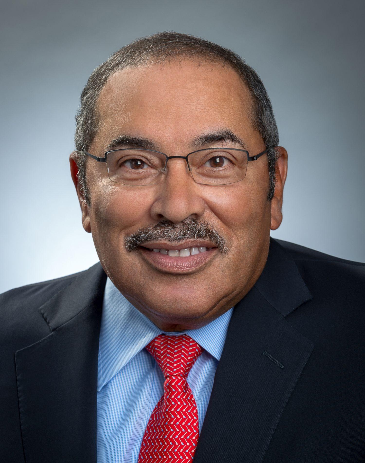Ron Homer leads RBC Global Asset Management's impact investing effort.