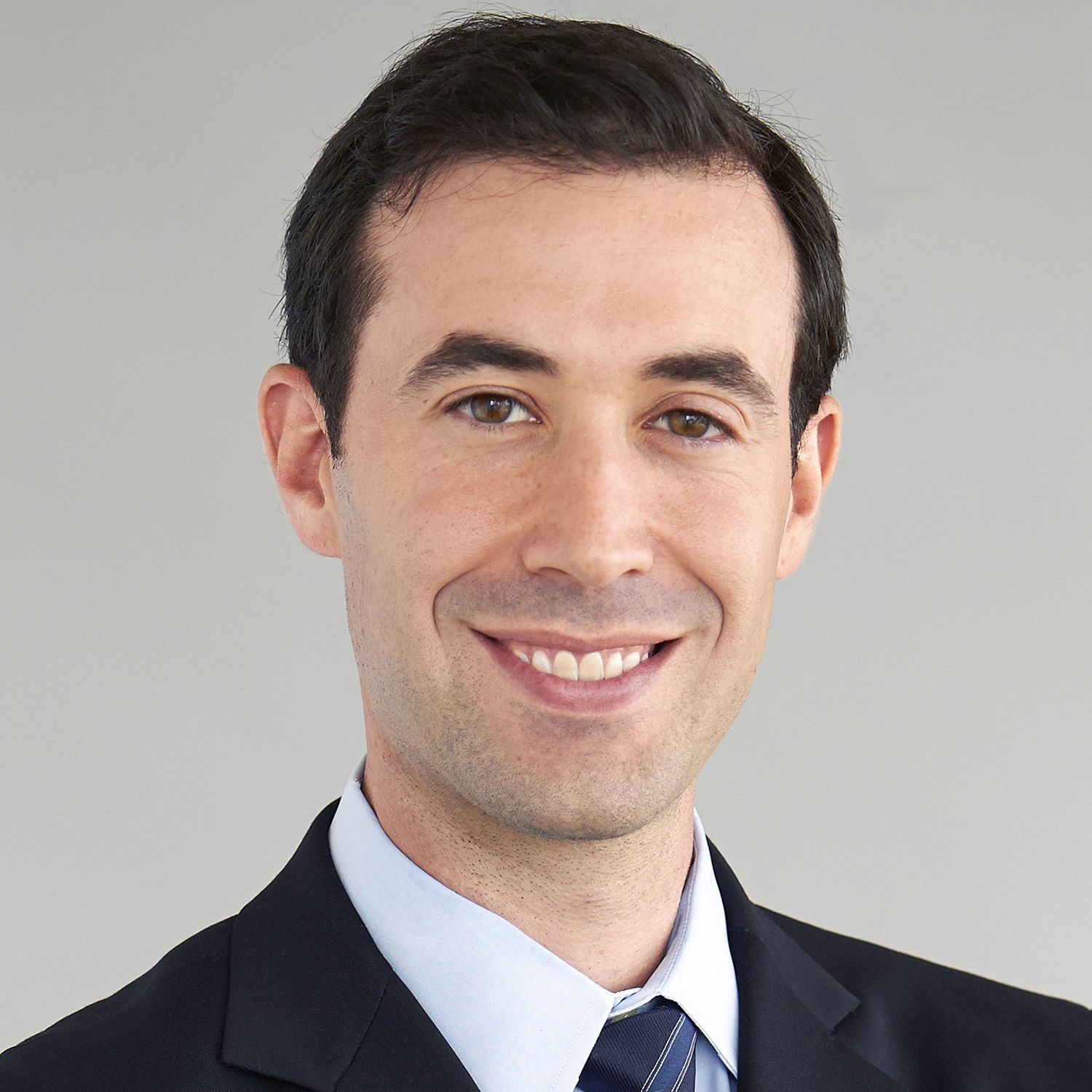 Matthew Lilling is the Portfolio Manager and Managing Director at ClearBridge Investments